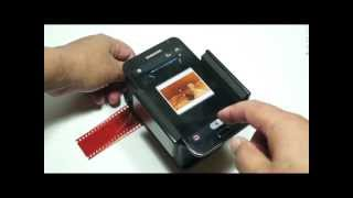 Download Lomography Smartphone Film Scanner [Red Ferret Review] Video