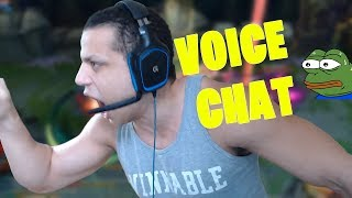 Download POPPING OFF WITH VOICE CHAT Video