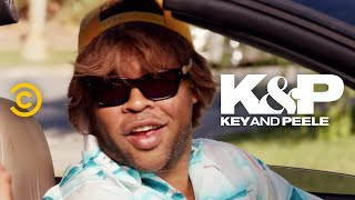Download The Last Person You Want to Get Rear-Ended By - Key & Peele Video