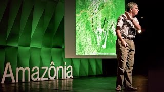 Download Antonio Donato Nobre: The magic of the Amazon: A river that flows invisibly all around us Video