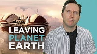 Download The Top 5 Places We Could Colonize In Our Solar System | Answers With Joe Video