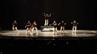 Download Tap- & Breakdance Fusion Video