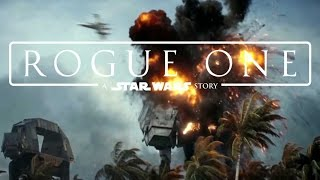Download ROGUE ONE: A STAR WARS STORY - Trailer Final: 'CONFÍA' Video