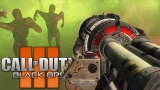 Download REVELATIONS GUN GAME! Call of Duty Black Ops 3 Zombies Gameplay UGX Mod Video