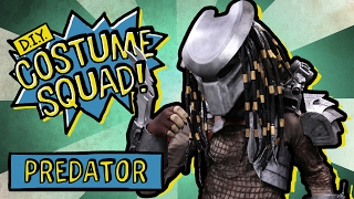 Download Make Your Own Predator Costume - DIY Costume Squad Video