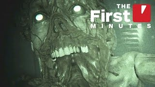 Download The First 14 Minutes of Outlast 2 (1080p 60fps) Video