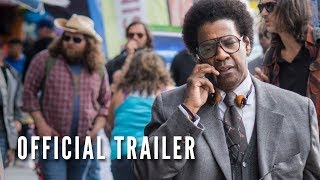 Download ROMAN J. ISRAEL, ESQ. - Official Trailer (HD) Video