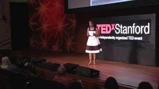 Download The chosen exile of racial ″passing″: Allyson Hobbs at TEDxStanford Video