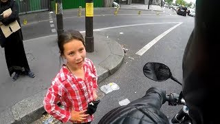 Download BIKERS ARE NICE   Bikers Helping People & Animals   Compilation 2017 [Ep.#2] Video