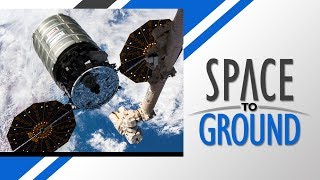 Download Space to Ground: Packing Up: 12/01/2017 Video