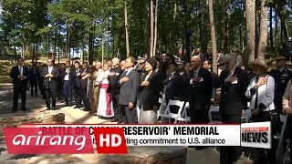 Download xx South Korean President Moon kicks off U.S. visit by emphasizing blood alliance Video