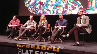 Download Flat Earth Behind the curve Toronto Q&A Panel 1 April 30 ✅ Video