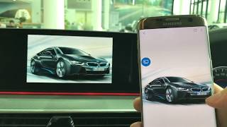 Download BMW Screen Mirroring: Set-up guide Video