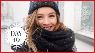 Download SNOW DAY IN BRUGES | Vlogmas #10 Video