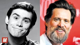 Download Jim Carrey | From 1 to 55 Years Old Video