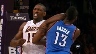 Download Most Unsportsmanlike Moments In Sports History! Video