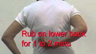 Download Ease Coccyx pain by Bob Chan Video