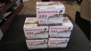 Download Surprise More .22lr Ammo Without Leaving The House Video