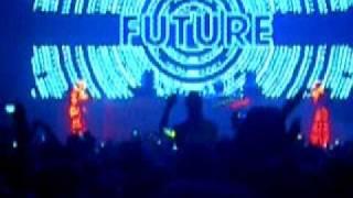 Download David Guetta- The Future live Video