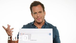 Download Will Arnett Answers the Web's Most Searched Questions | WIRED Video