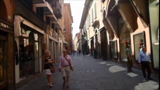 Download Bologna city Italy مدينة بولونيا ايطاليا Video