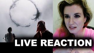 Download Arrival Trailer Reaction Video