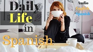 Download Learn Spanish For Daily Life 😎130 Daily Spanish Phrases 👍 English Spanish Video