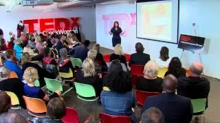 Download Everyone is a Change Maker | Suzanne N. Smith | TEDxTurtleCreekWomen Video