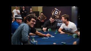Download PokerChampion PSC WPT Event Final Table Video