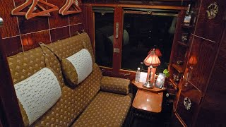 Download Venice Simplon Orient Express: Video guide Video