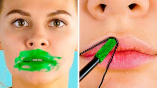 Download 7 BEAUTY HACKS TO SPEED UP YOUR DAILY ROUTINE Video