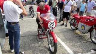 Download MV AGUSTA - Cascina Costa 2012 Video