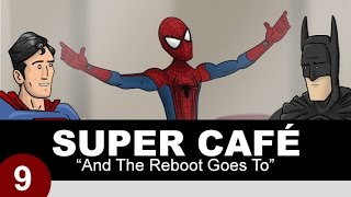 Download Super Cafe: And The Reboot Goes To Video