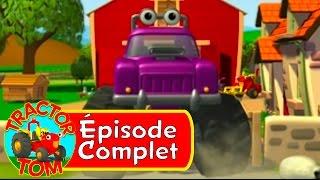 Download Tracteur Tom - 51 Greg Suit la Mode (épisode complet - Français) Video