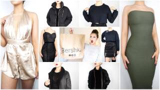 Download HUGE TRY ON WINTER CLOTHING HAUL: Bershka, Missguided, Lipsy & More! | Hannah Renée Video