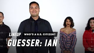 Download An Immigration Lawyer Guesses Who's a U.S. Citizen | Lineup | Cut Video