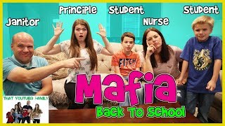 Download MAFIA Game - (Back To School Edition) / That YouTub3 Family Video