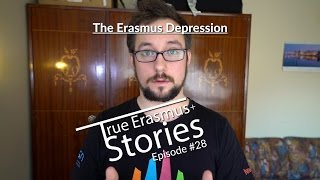 Download The Erasmus Depression - TES #28 Video