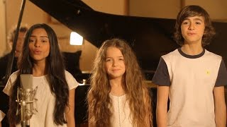 Download KIDS UNITED - L'Oiseau Et l'Enfant (Version acoustique) Video