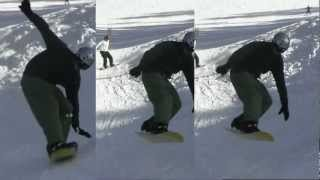 Download Frozen Waves Trailer (A Snowboarding Documentary).mov Video