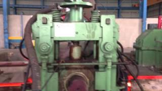 Download Demir Çelik Fabrikası - Tesis Kurulumu ve Çalışması - Asmetal Makina - 1 Video
