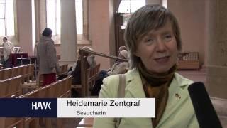 Download Hildesheimer Welterbe erleben   HAWK Hornemann Institut Video