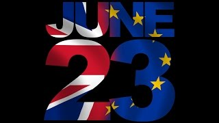 Download EU Debate - Should the UK Leave or Remain? - Professor Richard Evans Video