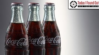 Download Why Coke Tried to Switch to New Coke Video