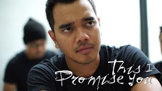 Download This I Promise You - Alif Satar Cover Video