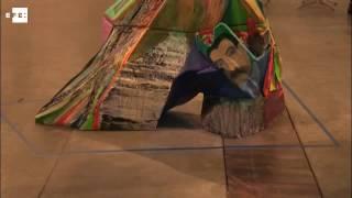 Download La evolución del arte contemporáneo argentino en 25 años de arteBA Video