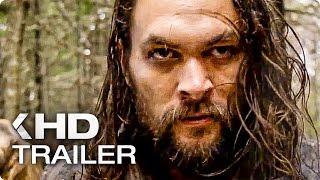 Download FRONTIER Trailer (2017) Video