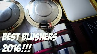 Download THE BEST BLUSHERS 2016!!!!! Video