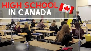 Download A Day in the Life of a High School Student Video
