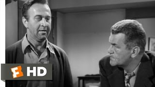 Download They Live by Night (5/10) Movie CLIP - A One-Eyed Lush (1948) HD Video